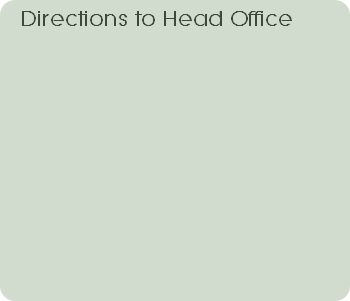 Directions to Head Office